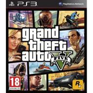 Grand Theft Auto V PS3 GTA 5 For PlayStation 3 - ZZ672653