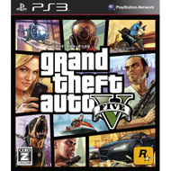 Grand Theft Auto V GTA For PlayStation 3 PS3 - ZZ672651