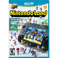 Nintendo Land For Wii U - ZZ672680