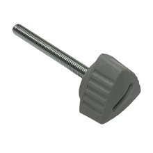 Puch Moped Grey Side Cover Bolt - Long
