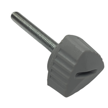 Puch Moped Grey Side Cover Bolt - Short