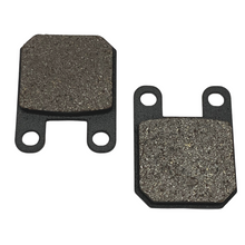Front Disc Brake Pads for Tomos A55 Mopeds (Arrow, Streetmate, Revival, TT)