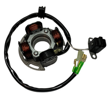 Stator w/ Pickup for Tomos A55 Mopeds
