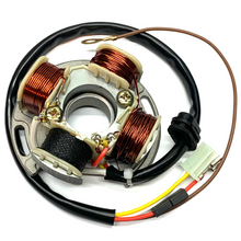 Stator for Tomos A35 Mopeds