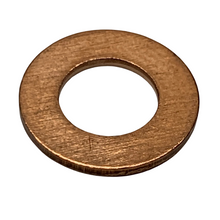 Transmission Oil Inspection Copper Gasket for Tomos A3 A35 A55 Mopeds