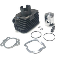 Vespa Ciao 41mm 60cc 10 Pin DMP Power Spec Cylinder Kit