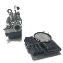 Vespa Dellorto SHA 13mm w/ Air Filter