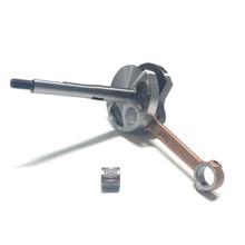 Vespa DMP 12 Pin Crankshaft