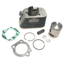 Vespa Athena 43mm 12 Pin Cylinder Kit