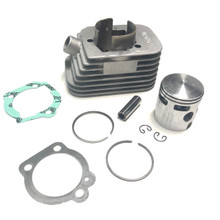 Vespa Athena 46mm 12 Pin Cylinder Kit