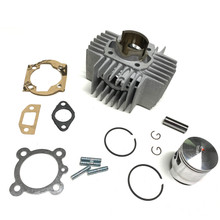 Puch 65cc Airsal Cylinder Kit (44mm)