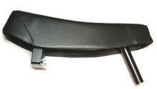 Puch Long Seat - Black