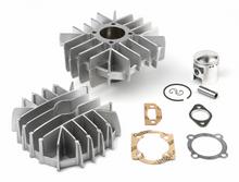 Tomos A55 65cc Airsal Cylinder Kit w/ Head (44mm)