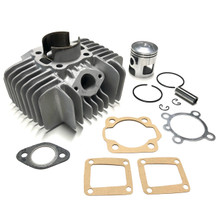 Tomos A35 DMP 44mm Cylinder Kit w/ Gaskets
