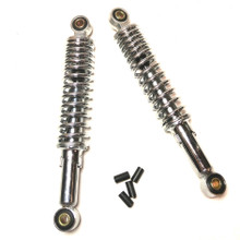 Chrome MKX Shocks (280mm)