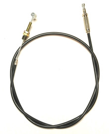 Puch Front Brake Cable