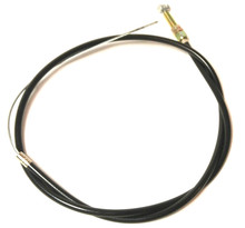 Puch E50 Clutch Cable