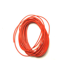 Electrical Moped Wire - Red (15 feet)