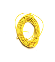Electrical Moped Wire - Yellow (15 feet)