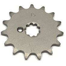 Puch Front Sprocket (15 Tooth) fits E50 & ZA50