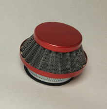 44mm Red Air FIlter