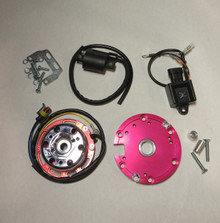 Honda Hobbit HPI Mini Rotor