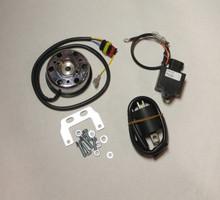 Minarelli V1 HPI Mini Rotor