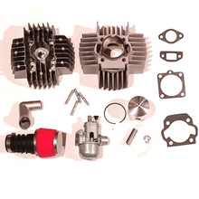 Puch 45mm Top End Speed Kit (70cc)
