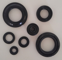Yamaha YFZ350 Banshee Engine Oil Seals