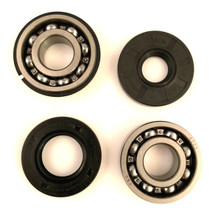Puch E50 Crankshaft Bearings & Seals
