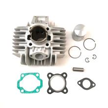 Tomos A35 DMP 50cc (38mm) Cylinder Kit w/ Gaskets