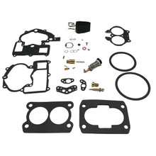 Mercruiser Carburetor Repair Rebuild Kit 3.0L 4.3L 5.0L 5.7L Mercury Marine