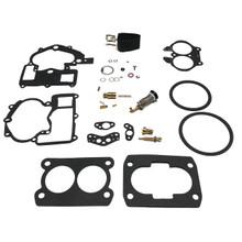 Mercruiser Carburetor Repair Rebuild Kit 3.0L 4.3L 5.0L 5.7L Mercury Marine