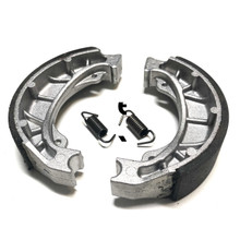 110mm x 25mm DMP Brand Brake Shoes