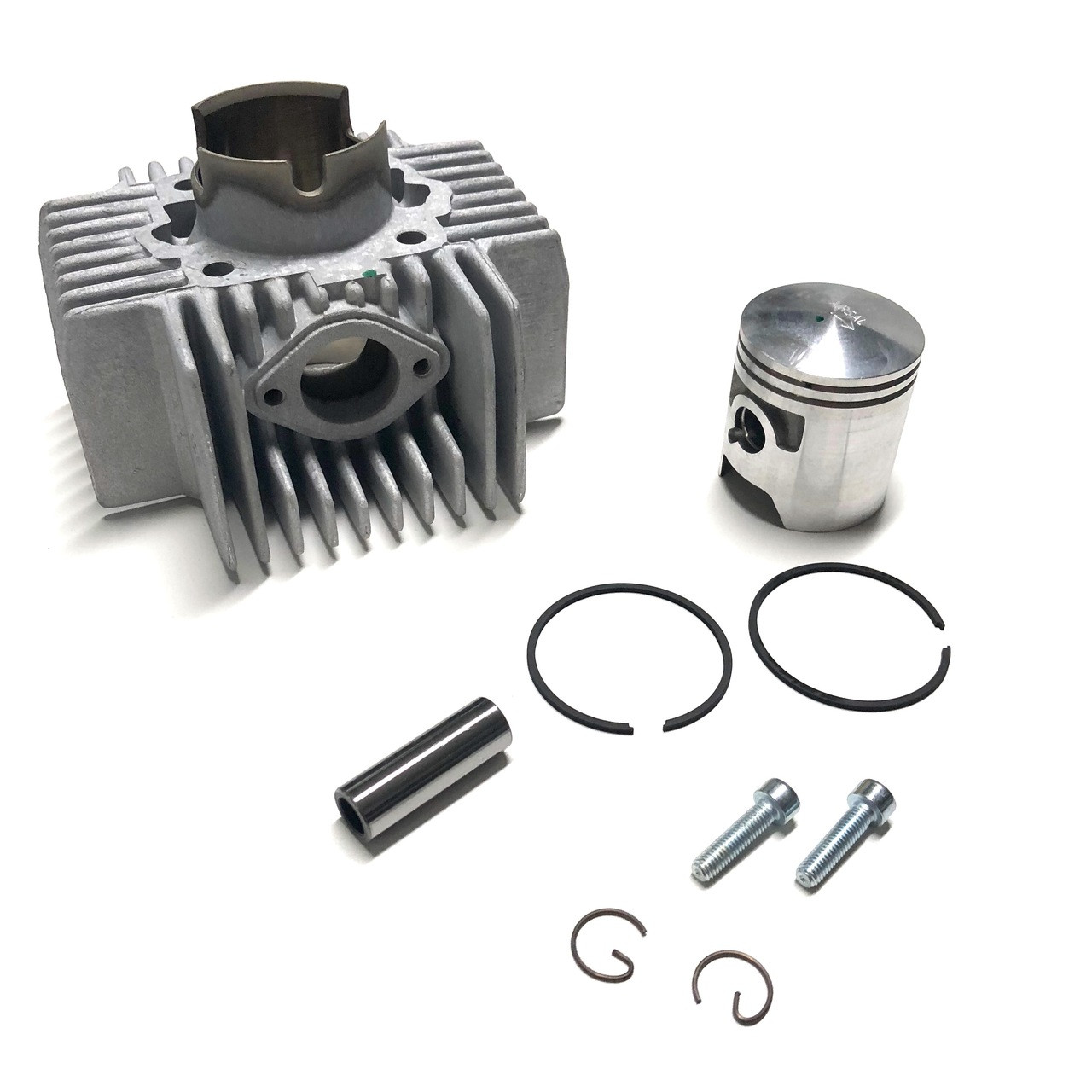 Airsal Puch /&  Tomos A55 38mm Stock Piston Kit