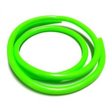 """1 Meter Neon Green Fuel Line 3/16"""" (5mm)"""
