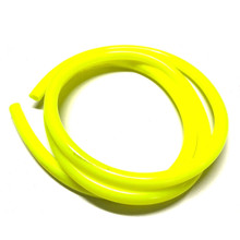"""1 Meter Neon Yellow Fuel Line 3/16"""" (5mm)"""