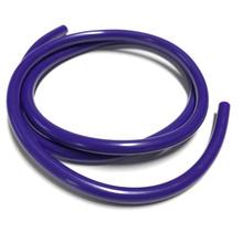"""1 Meter Purple Fuel Line 3/16"""" (5mm)"""
