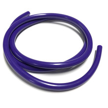 "1 Meter Purple Fuel Line 3/16"" (5mm)"