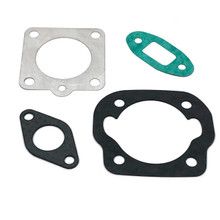 Puch 38mm Top End Gasket Set (50cc)