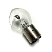 BA20D Bulb 12V 35W