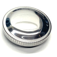 Chrome Gas Cap (38mm) Top Tank