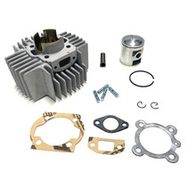 Puch 70cc Airsal Old Model Cylinder Kit (45mm) (02030345)