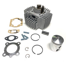 Puch 50cc Airsal Old Model Cylinder Kit (38mm) (02030138)