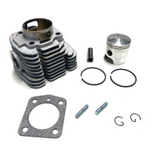 Motobecane AV7 74cc Airsal Cylinder Kit 47mm (02140847)