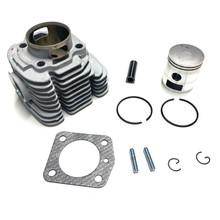 Motobecane AV88 70cc Airsal Cylinder Kit 45mm (02140445)