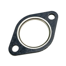 Moped Exhaust Gasket w/ Metal Ring (Large)