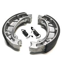 80mm x 18mm DMP Brand Brake Shoes