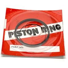 40mm GI Chromed Piston Ring Set for Honda & Batavus