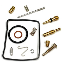 Carburetor Rebuild Kit for Honda MB5 (Keihin 12/18mm)